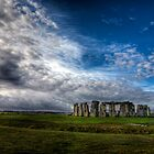 Stonehenge by NeilAlderney