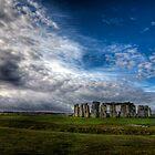Stonehenge by NeilAlderney