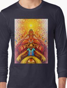A new way to say Hooray! Long Sleeve T-Shirt