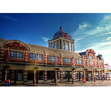 The Kursaal Southend  on sea  Photographic Print