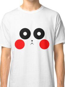 Pikachu Stare Classic T-Shirt