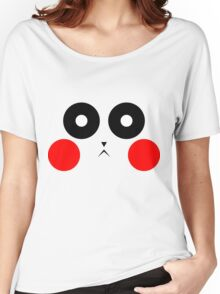Pikachu Stare Women's Relaxed Fit T-Shirt