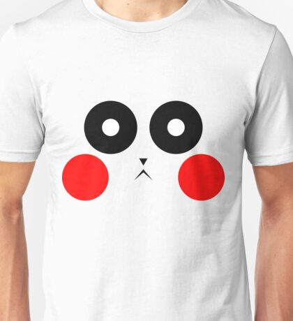 Pikachu Stare Unisex T-Shirt