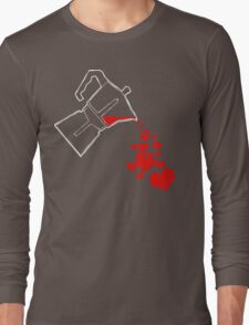 For the love of (GOOD) coffee... Long Sleeve T-Shirt