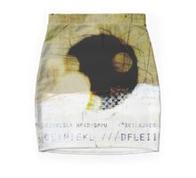 « confusion » Pencil Skirt