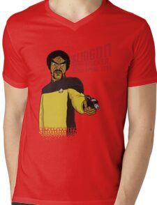 Klingon MotherF**ker Do You Speak It?! Mens V-Neck T-Shirt
