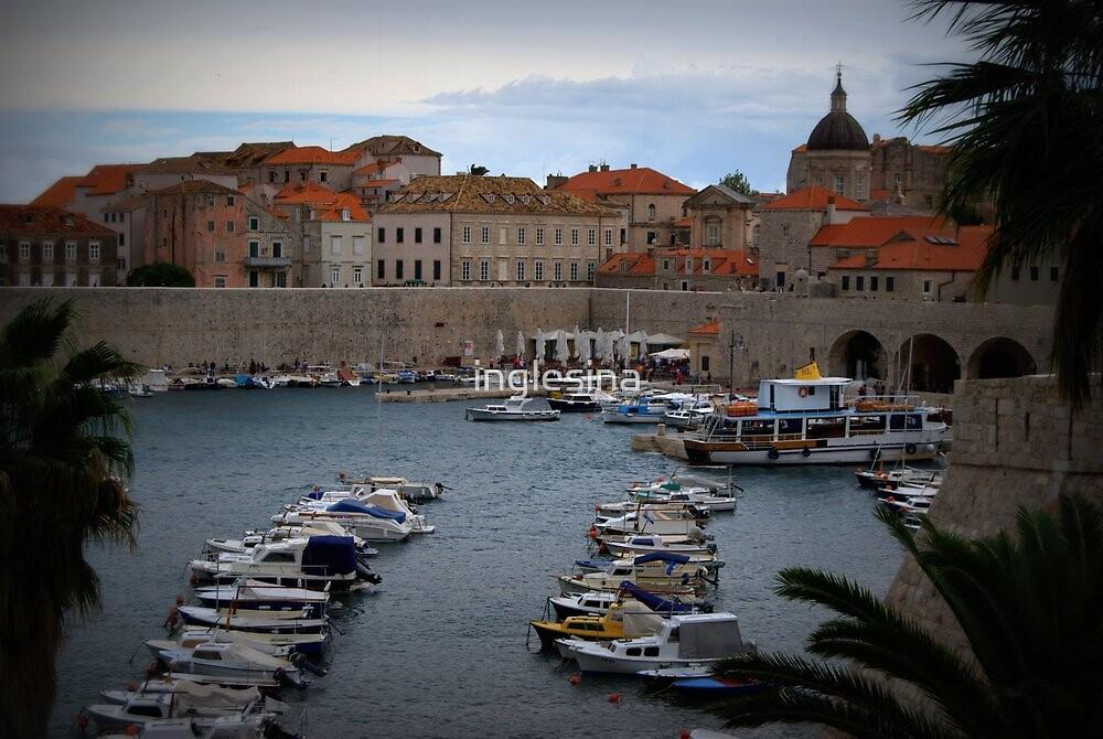 Dubrovnik by inglesina