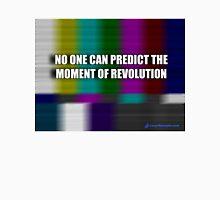 Moment of revolution Unisex T-Shirt