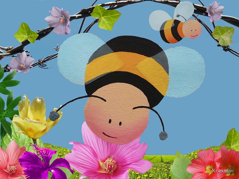 Abby Bee II by Koekelijn