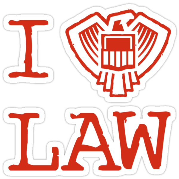Law Lover by Fanboy30