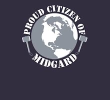 Citizen of Midgard Unisex T-Shirt