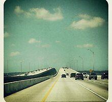 Bridge View by Derek Little