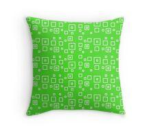 Mini Squared Throw Pillow