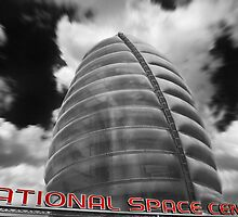 National Space Centre by John Dickson