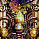 Altar by Vanessa Barklay