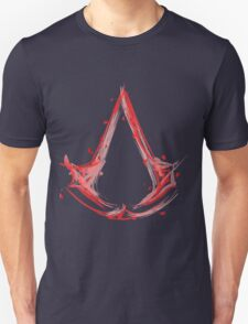 Assassins - Splatter T-Shirt