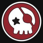 Asuka Skull by Lambent64