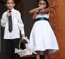 Wedding's Kids - Niños De Boda by Bernhard Matejka