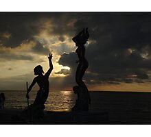 Come Together - Encontrarse Photographic Print