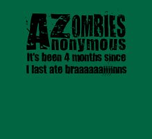 Zombies Anonymous T-Shirt