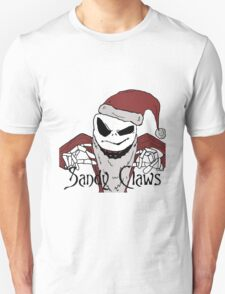 How 'horrible' our Christmas will be! - Nightmare before Christmas.  T-Shirt