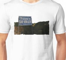 Kyuss - Welcome to Sky Valley Unisex T-Shirt