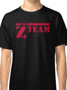 The Z-Team Classic T-Shirt