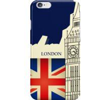 London City Big Ben iPhone 4 / iPhone 5 Case / iPad Case / Samsung Galaxy Cases  iPhone Case/Skin