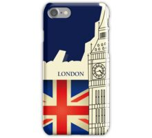 London City Big Ben iPhone 4 / iPhone 5 Case / iPad Case / Samsung Galaxy Cases  iPhone Case/Skin