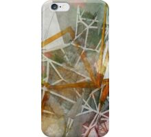 Suffering - Abstract CG iPhone Case/Skin