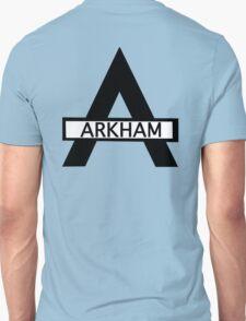 Batman : Arkham Asylum Unisex T-Shirt