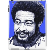 Bill Withers iPad Case/Skin