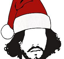 Jon Snow - Christmas by Ward Designs