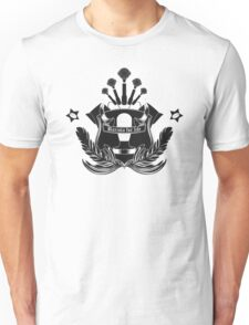 Barista Crest (light tees and hoodies) T-Shirt