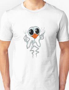 Alien Surgeon Unisex T-Shirt