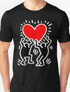 Keith Haring Love T-Shirt