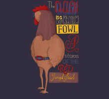 What is a chicken Unisex T-Shirt