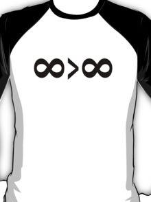 Infinities T-Shirt