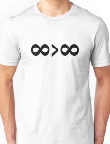 Infinities Unisex T-Shirt