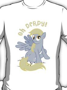 Oh Derpy! T-Shirt