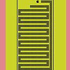 Snake – classic mobile game by Winternator