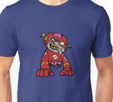 Super Zombie Flash Unisex T-Shirt