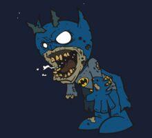 Super Zombie Batman by jpappas