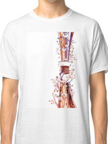 Floral Chemex Classic T-Shirt
