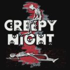 Creepy Night :D by vampyba
