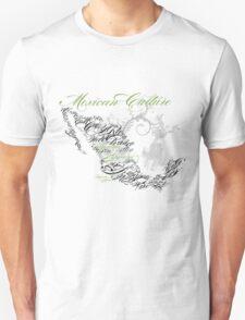 Mexican Culture T-Shirt