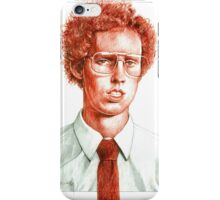 Napoleon Dynamite iPhone Case/Skin