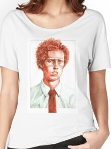 Napoleon Dynamite Women's Relaxed Fit T-Shirt