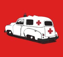 Chevrolet Ambulance Kids Clothes