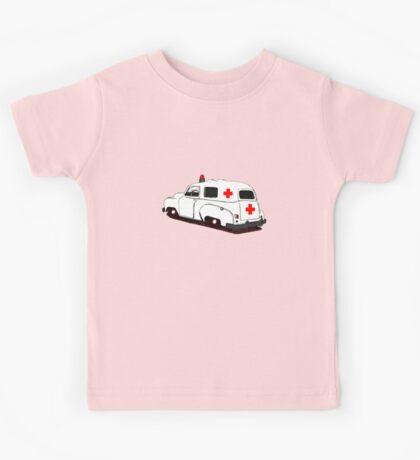 Chevrolet Ambulance Kids Tee